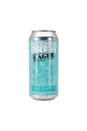 Lager 44cl - Lager Hell