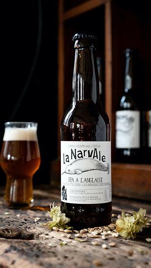 La Narvale - IPA