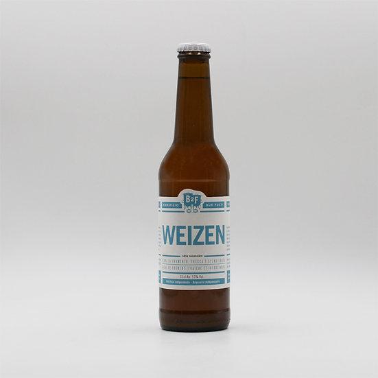 Weizen - Blanche