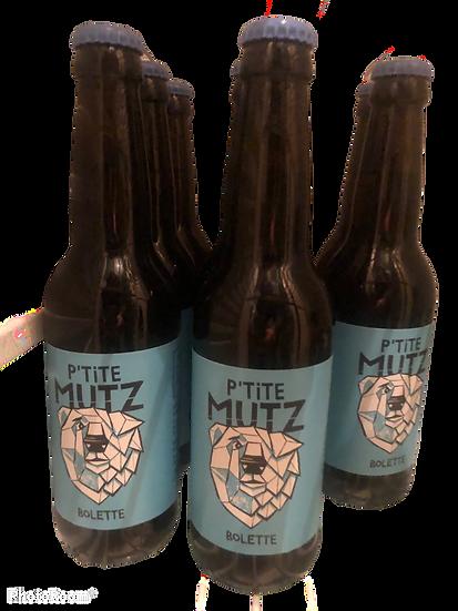 La Bolette - Pale Ale