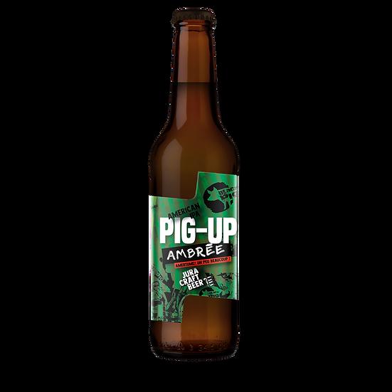 PIG-UP - L'Ambrée