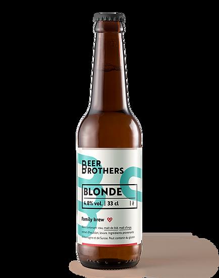 La Blonde - Blonde