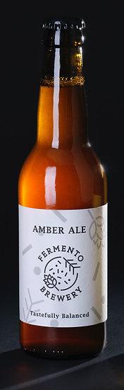 Amber Ale - Ambrée