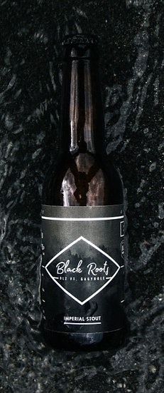 Black Roots - Imperial Stout