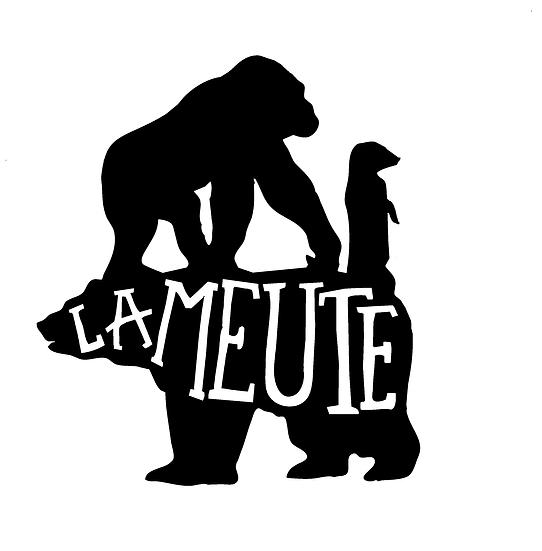 Pack découverte La Meute  - 12 bières