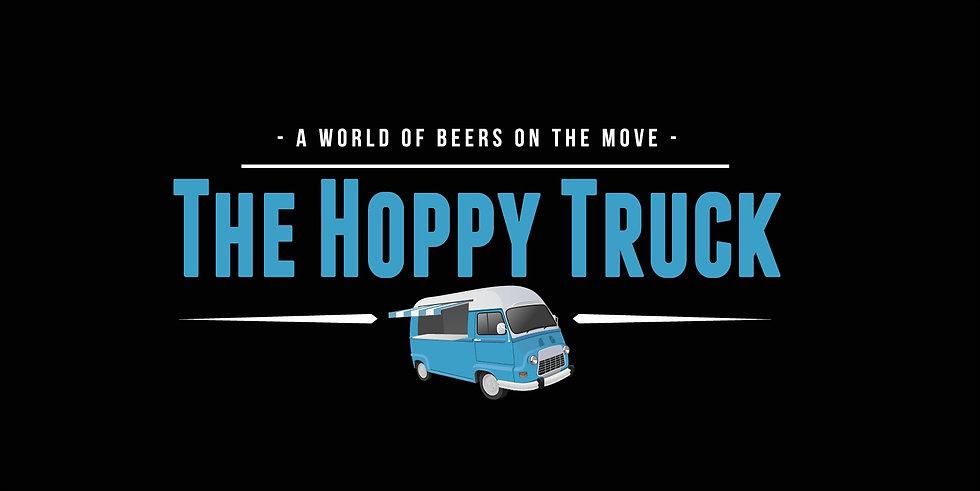 Pack découverte HoppyTruck - Big White (6 bières blanche)