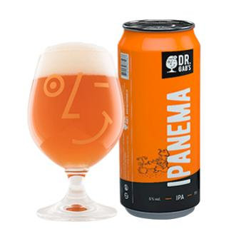 IPAnema Canette 50cl - IPA