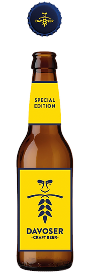 Special Edition - Triple IPA d'hiver