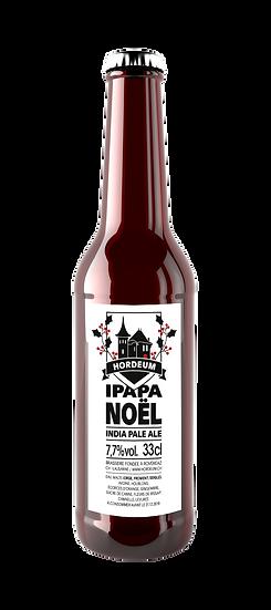 IPApa Noël - IPA