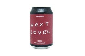 Next Level - Red IPA