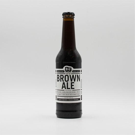 Brown Ale - Brown