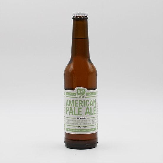 American Pale Ale - Blonde