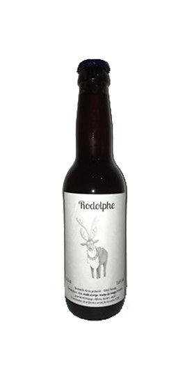 La Rodolphe - Bière de Noël