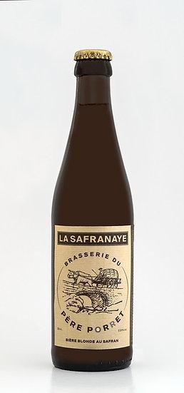 La Safranaye  - blonde au safran neuchâtelois