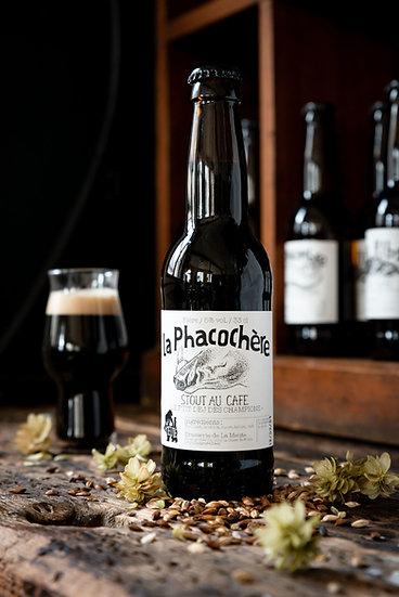 La Phacochère