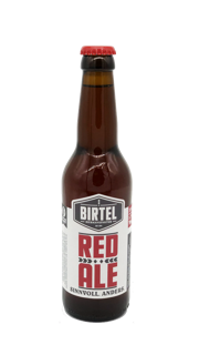 Red Ale - Amber Ale