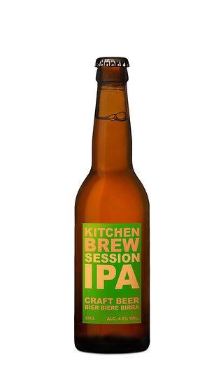 Session IPA - West Coast IPA