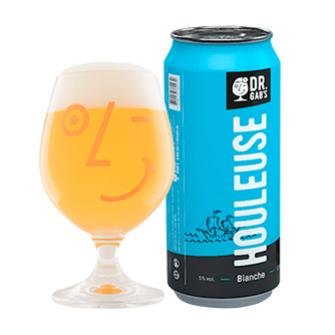 Houleuse Canette 50cl - Blanche