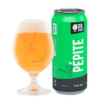 Pépite Canette 50cl - Pale Ale