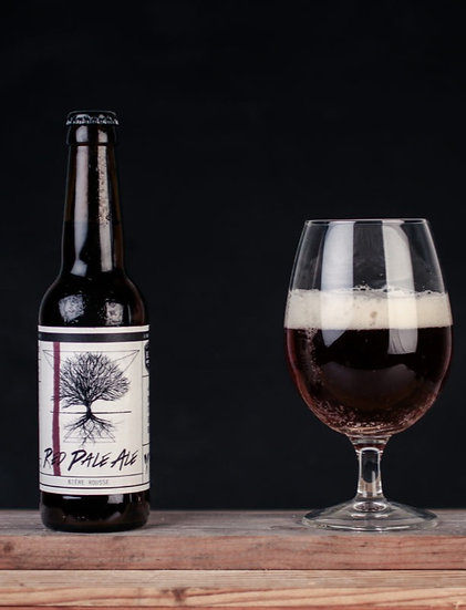 Red Pale Ale - Irische Rothaarige