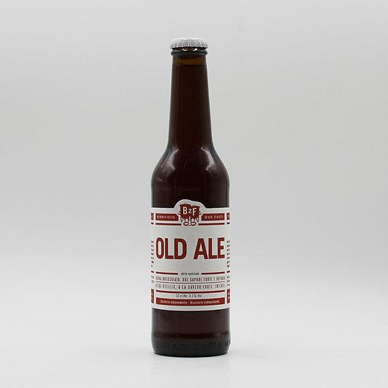 Old Ale - Brune