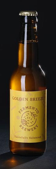 Golden Breeze - Blonde