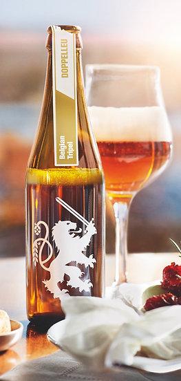 Belgischer Tripel - Belgier