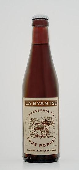 La Byantse - weiß