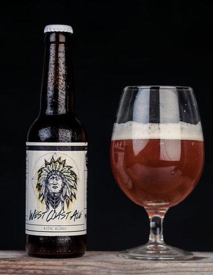West Coast Ale - American Pale Ale