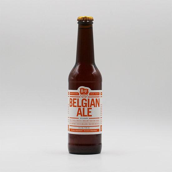Belgian Ale - Pale Ale belge