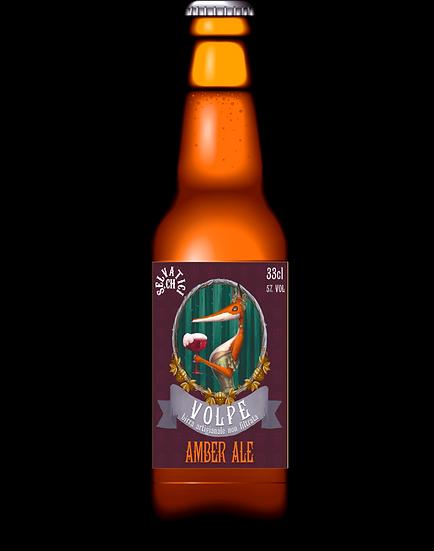 La Volpe - Amber Ale