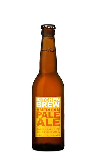 American Pale Ale - American Pale Ale