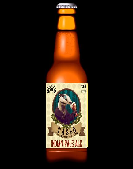 Il Tasso - Pale Ale