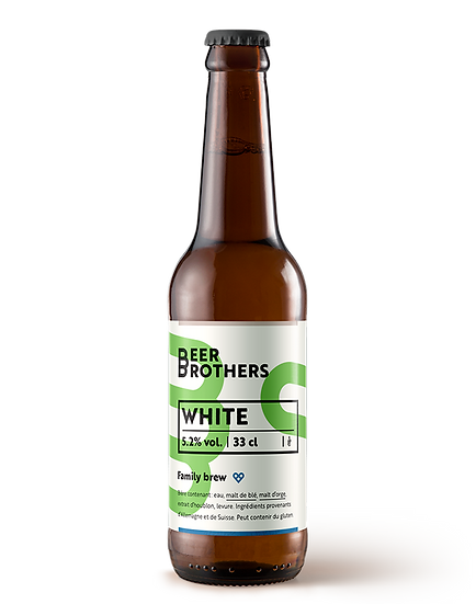 La White - Blanche