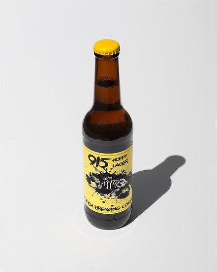 915 - Hoppy Lager