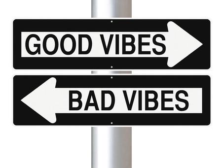"""Pourquoi chez METTA on ne promeut pas le """"good vibes only"""""""