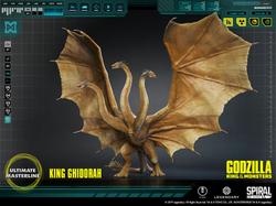 King Ghidorah - Standard Edition