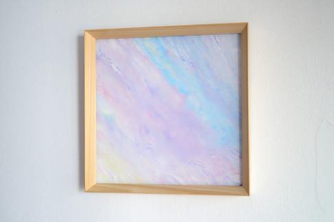 Aurora in Heaven「天国のオーロラ」