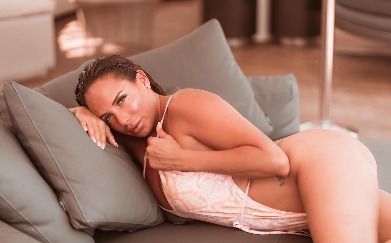SAMIRA JALIL Atriz e influencer espanhola.