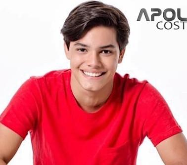 Apollo Costa Contato profissional
