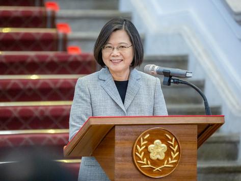 Female leadership: A role model to follow
