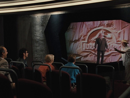 What company leaders and managers can learn from Jurassic Park