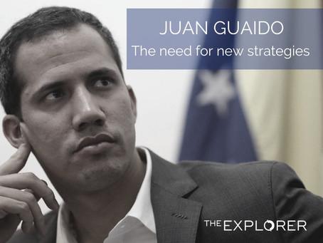 Venezuela, Juan Guaidó, and the need for new strategies