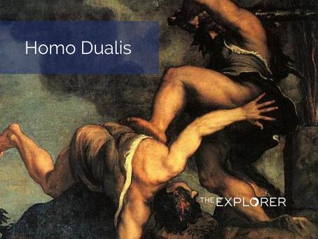 Homo Dualis