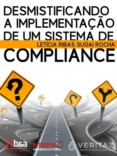 Desmistificando a Implementação de um Sistema de Compliance