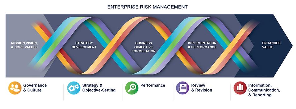 ERM, Enterprise Risk Management,