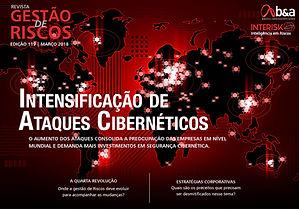 Revista Gestão de Riscos 116 dezembro 2017- Brasiliano INTERISK - COSO II se adapta ao mundo VICA