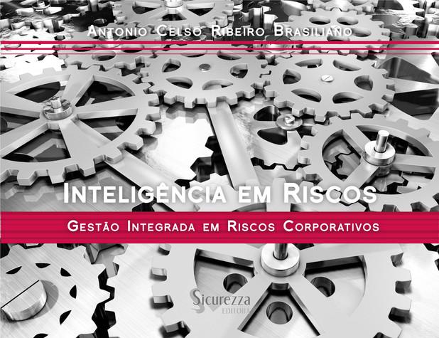 Ebook Inteligência em Riscos - Gestão Integrada em Riscos Corporativos