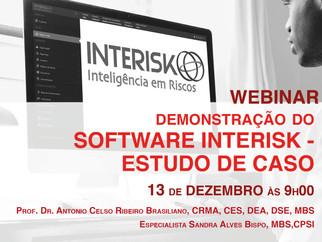 Webinar Software INTERISK GRC