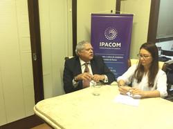 Acontece Entrevista Ipacom 5